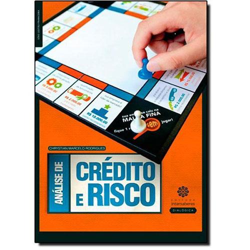 Análise de Crédito e Risco