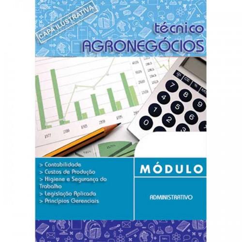 Técnico Agronegócios - Administrativo