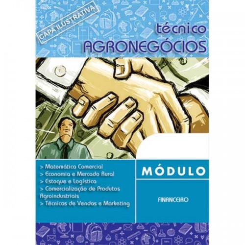 Técnico Agronegócios - Financeiro