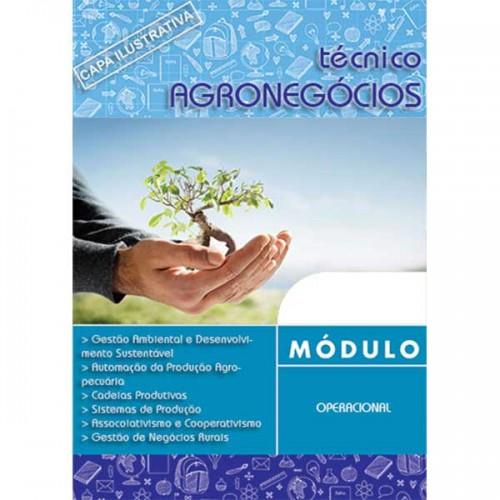 Técnico Agronegócios - Operacional