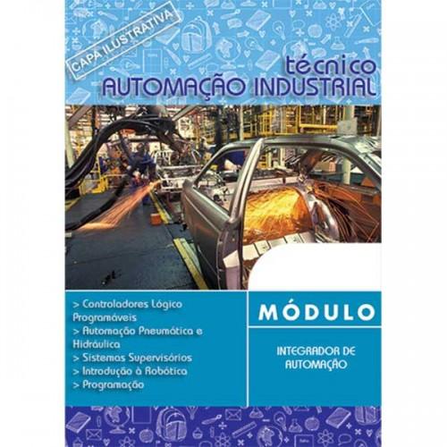 Técnico em Automação Industrial - Integrador de Automação