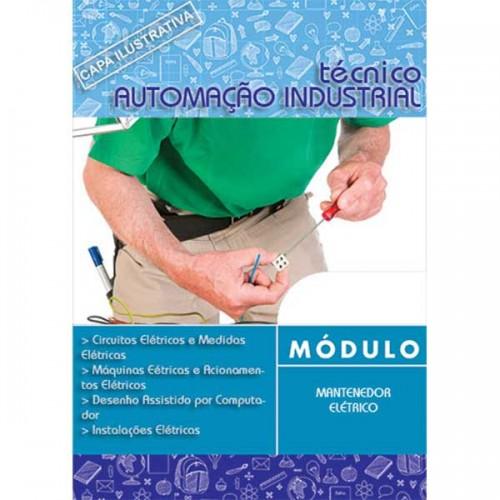 Técnico em Automação Industrial - Mantenedor Elétrico