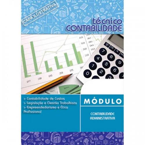 Técnico em Contabilidade - Contabilidade Administrativa