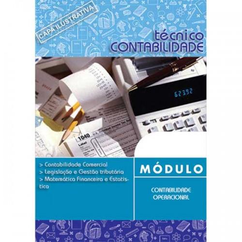 Técnico em Contabilidade - Contabilidade Operacional