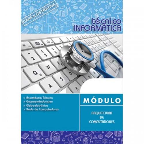 Técnico em Informática - Arquitetura de Computadores