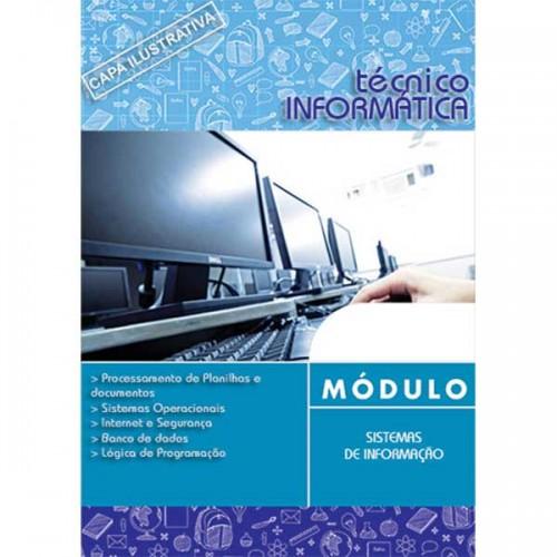 Técnico em Informática - Sistema de Informação