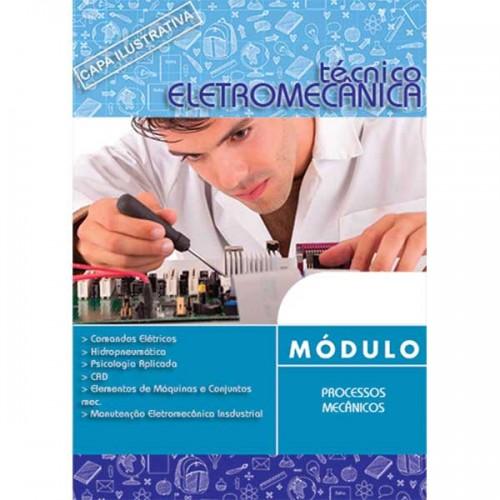 Técnico em Eletromecânica - Processos Mecânicos