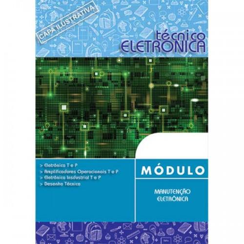 Técnico em Eletrônica - Manutenção Elétrica